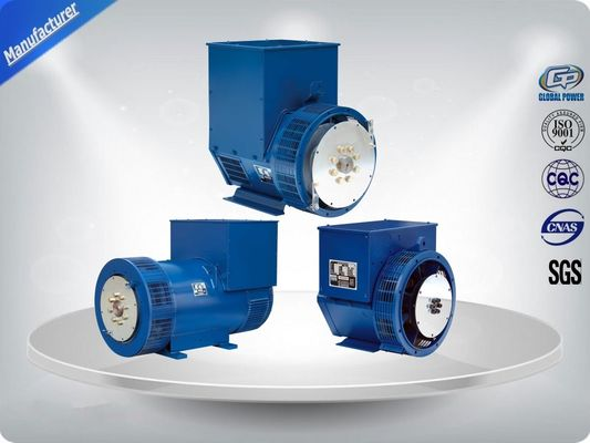 Çin Synchronous Brushless Alternator Generator AC three phase, 1800r/min Distribütör