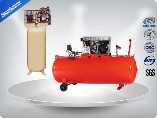 Çin Low Noise Industrial Air Compressors / Energy Saving Quiet Air Compressor Distribütör